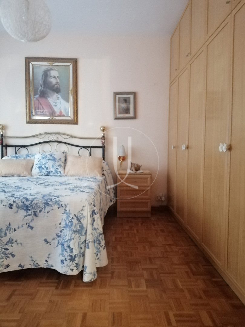 Appartamento  Castelldefels - centre - muntanyeta. Acogedor piso con gran terraza de 60m2
