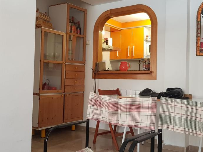 Foto 1 de Apartamento en Calle el Zargal Cenes de la Vega