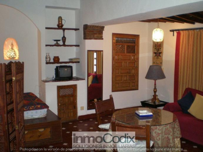 Foto 1 de Apartamento en Benalúa