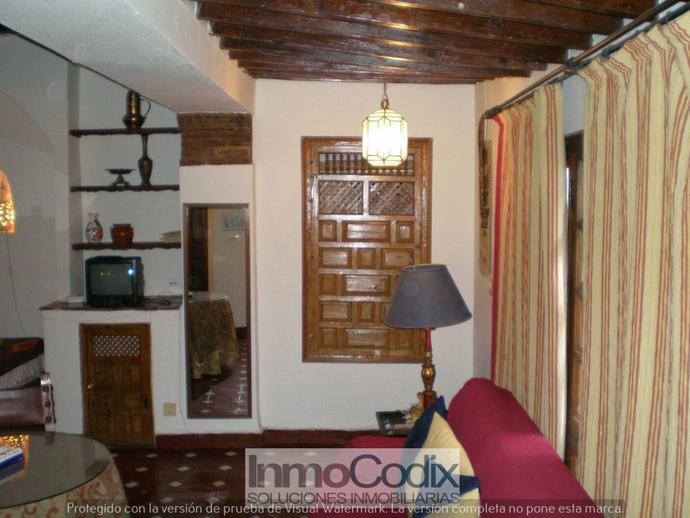 Foto 2 de Apartamento en Benalúa