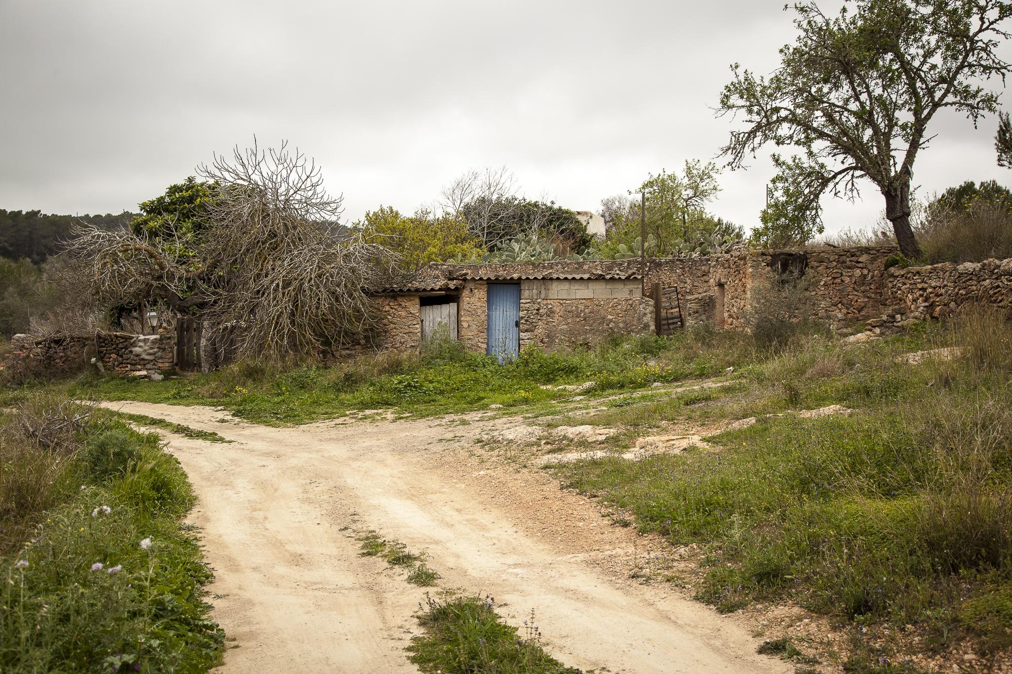 Urban plot  Calle venda de benirras, 109. Prestigio, tranquilidad e intimidad absoluta: terreno rústico ed