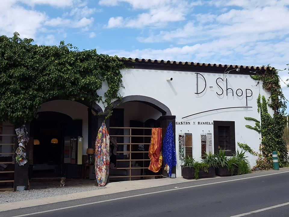 Rental Business premise  Carretera san miquel. Conocida tienda de decoración en ibiza