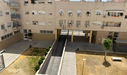 Viviendas en venta con calefacción en Sevilla Capital