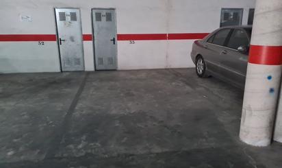Garaje de alquiler en Benidorm