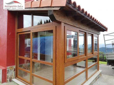 Fincas rústicas de alquiler en Asturias Provincia