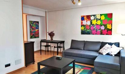 Apartamento de alquiler en General Elorza, Milán - Pumarín