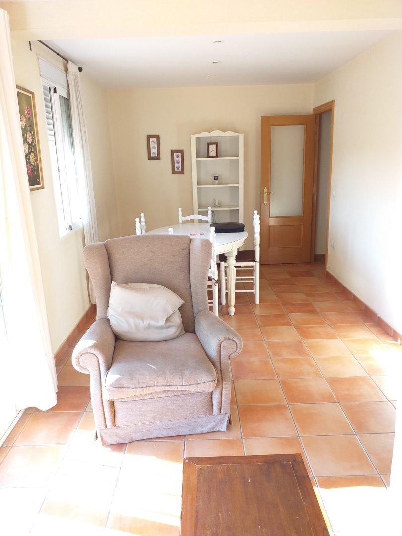 Location Appartement  Calle de san bartolomé