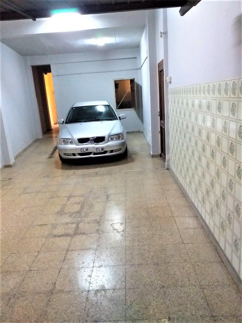 Haus  Calle de san bartolomé