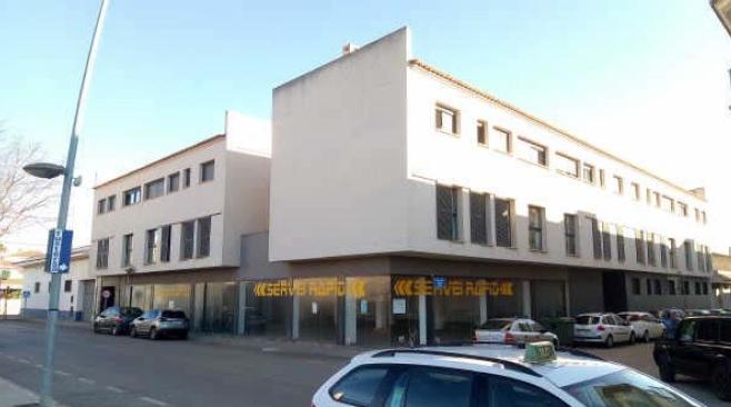 Local commercial  Sa pobla (ronda)