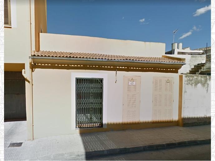 Foto 2 de Local comercial en Muro / Muro