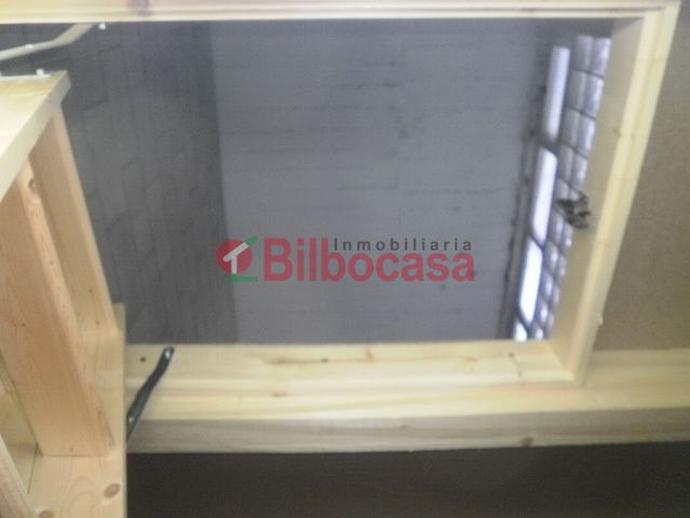 Foto 3 de Trastero en venta en Arrigorriaga, Bizkaia