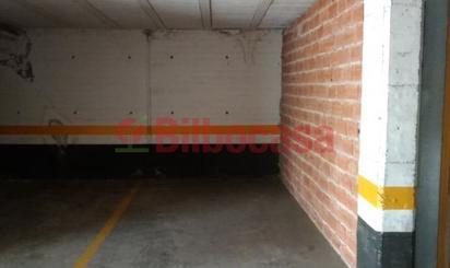 Plazas de garaje en venta en Metro Etxebarri, Bizkaia