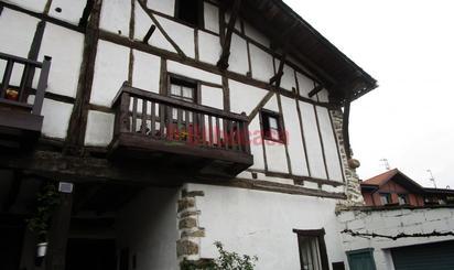 Casa adosada en venta en Zaratamo