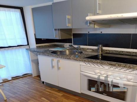 Apartamentos de alquiler amueblados en Gijón