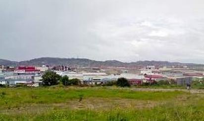 Terrenos en venta en FEVE Tremañes, Asturias
