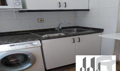 Apartamento de alquiler en Gijón