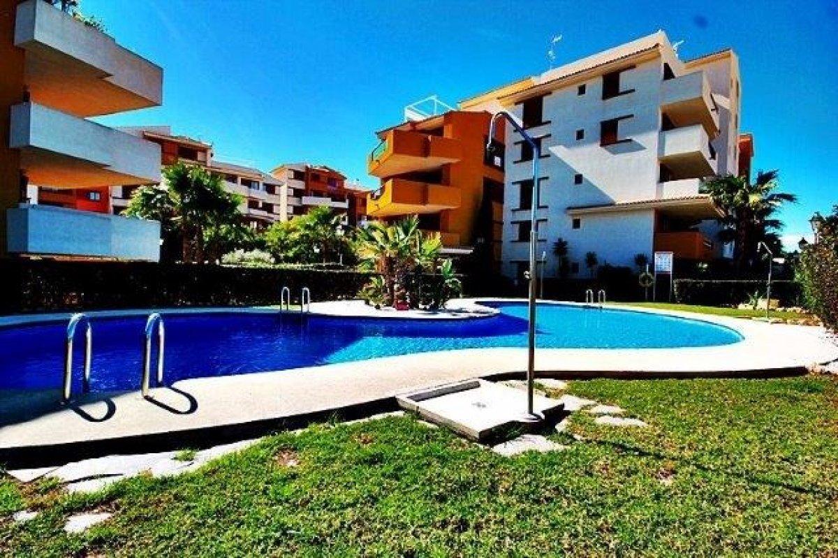 Piso  Orihuela costa ,punta prima. Espectacular apartamento en urb. privada.