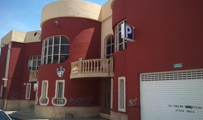 Edificios de alquiler en Valencia Provincia