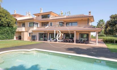 Casas en venta en Club de Golf Terramar, Barcelona