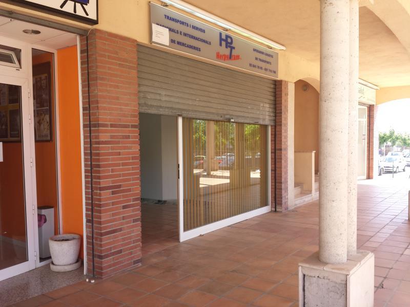 Local commercial  Lliçà d'amunt pueblo