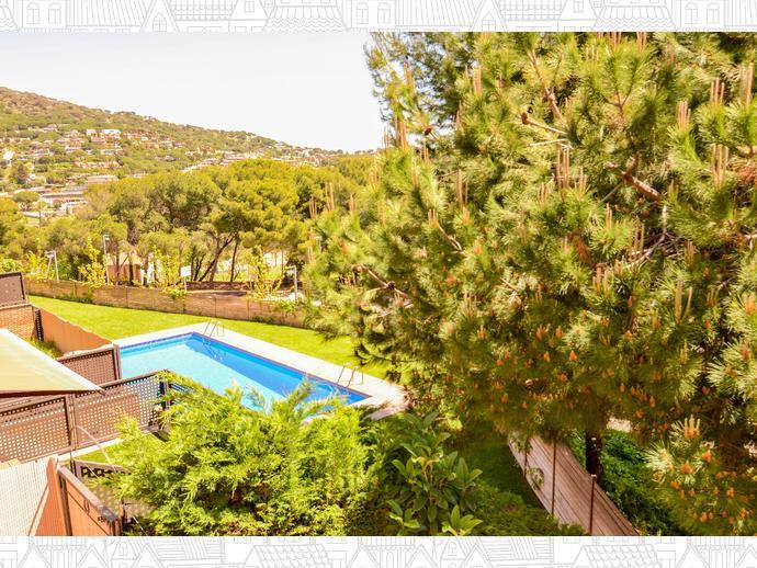 Foto 12 de Casa adosada en El Masnou, Zona De - Teià / Teià