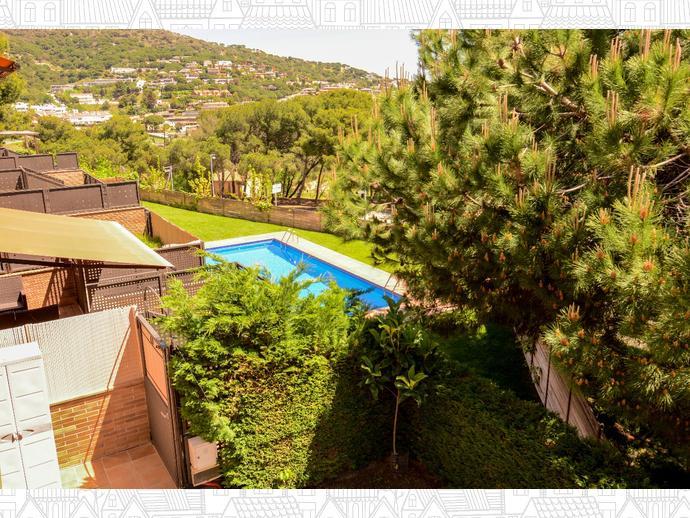 Foto 14 de Casa adosada en El Masnou, Zona De - Teià / Teià