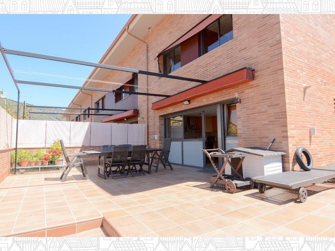 Foto 34 de Casa adosada en El Masnou, Zona De - Teià / Teià