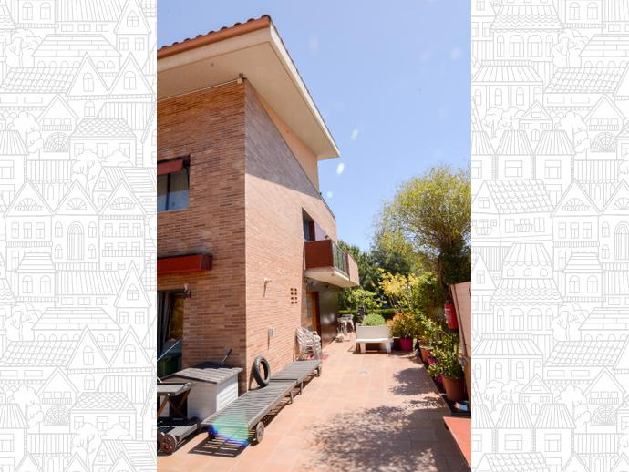 Foto 37 de Casa adosada en El Masnou, Zona De - Teià / Teià