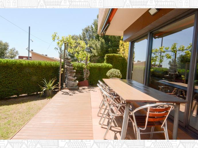 Foto 39 de Casa adosada en El Masnou, Zona De - Teià / Teià