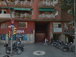 Garajes de compra en Barcelona Capital