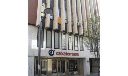 Oficina en venta en Francesc Macia, 42, Centre