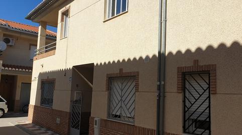 Foto 5 de Casa adosada en venta en Calle Mariana Pineda Otura, Granada