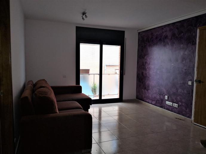 Foto 3 de Piso en venta en Carrer Sant Ignasi Loiola Canet de Mar, Barcelona