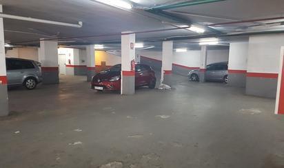 Plazas de garaje en venta en Paterna