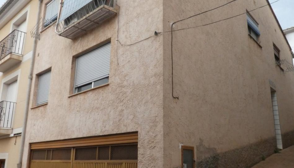 Foto 1 de Casa o chalet en venta en Almedíjar, Castellón