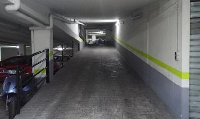 Plazas de garaje en venta en Valencia Provincia