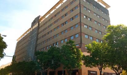 Oficina de alquiler en Emlio Lemos,  Sevilla Capital