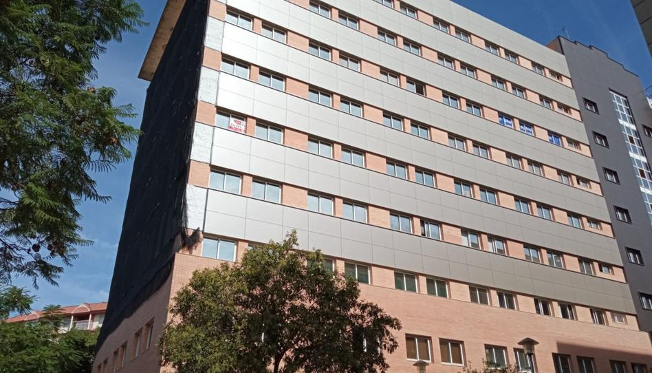 Foto 1 de Oficina de alquiler en Emlio Lemos Alfalfa - Santa Cruz, Sevilla