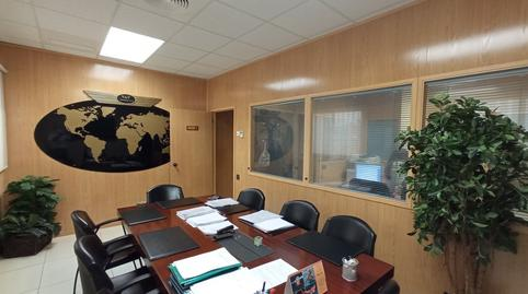 Foto 2 de Oficina de alquiler en Emlio Lemos Alfalfa - Santa Cruz, Sevilla