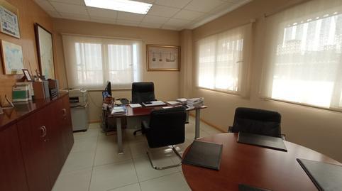 Foto 5 de Oficina de alquiler en Emlio Lemos Alfalfa - Santa Cruz, Sevilla