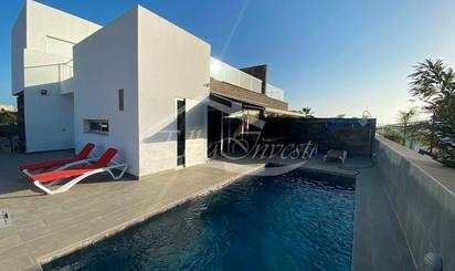 Houses for sale furnished at España