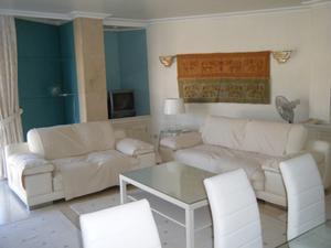 Dúplex de alquiler en Vigo