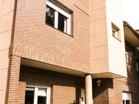 Casas adosadas de alquiler con opción a compra en Zaragoza Provincia