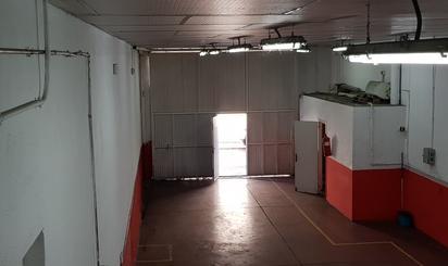 Nave industrial de alquiler en Campodón - Ventorro del Cano
