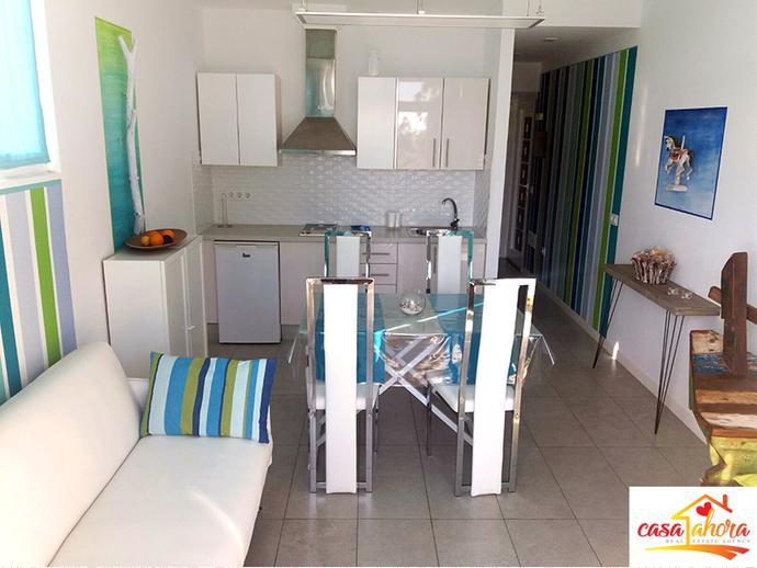 Foto 1 de Apartamento en Calle Hercules / Costa del Silencio - Las Galletas, Arona