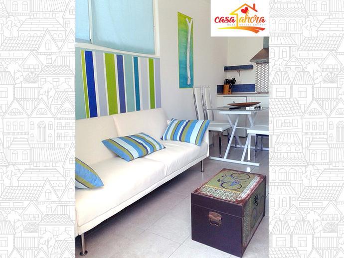 Foto 2 de Apartamento en Calle Hercules / Costa del Silencio - Las Galletas, Arona