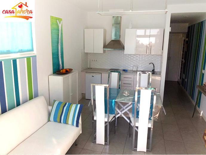 Foto 4 de Apartamento en Calle Hercules / Costa del Silencio - Las Galletas, Arona