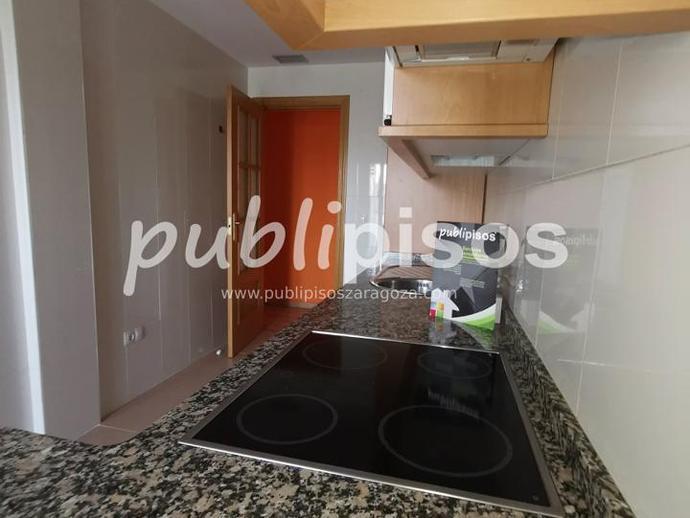Foto 3 de Piso en Miguel de Unamuno Fuentes de Ebro