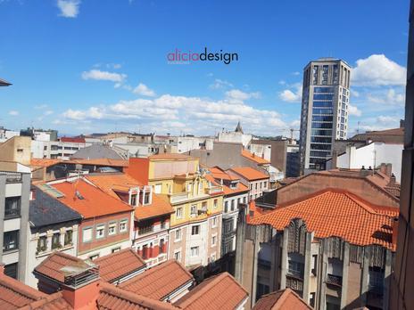 Pisos de alquiler con opción a compra en Oviedo