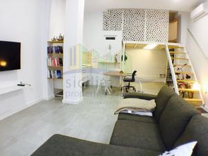Lofts de compra en Málaga Capital